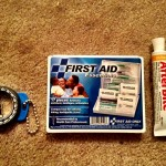 First Aid and Outdoor Survival