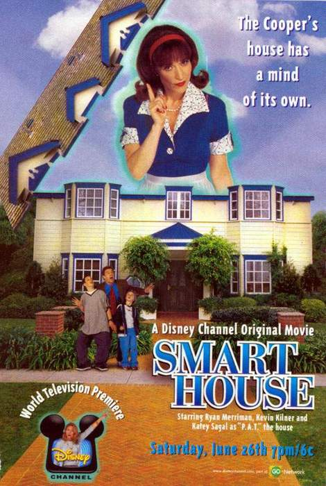 Smart House - A Disney Movie